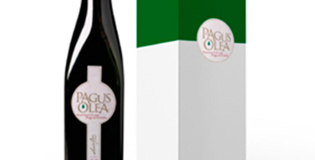 Branding y Packaging Córdoba Pagus Olea