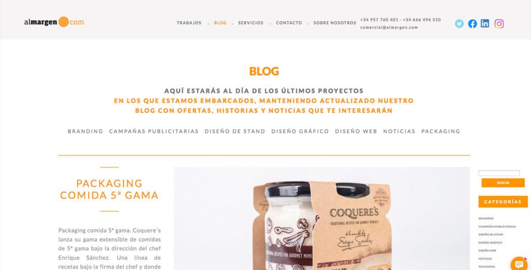 21 tácticas para aumentar el tráfico de blog