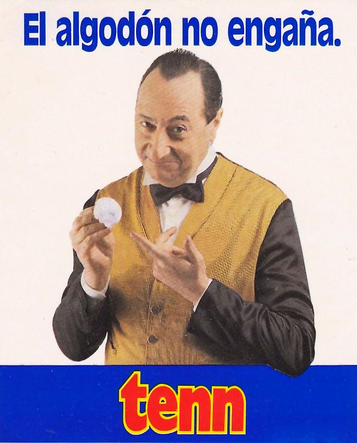 El eslogan perfecto | Al Margen