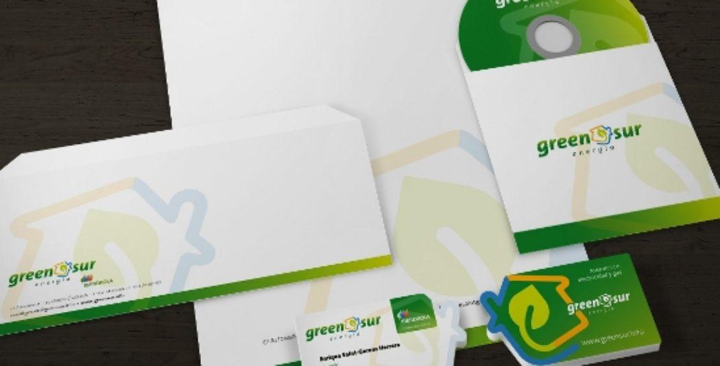 Un diseño eficiente y eficaz para GreenSur