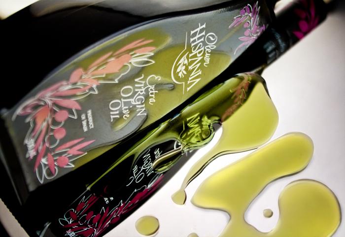 packaging_oleum_diseño_aceite_serigrafia_premium