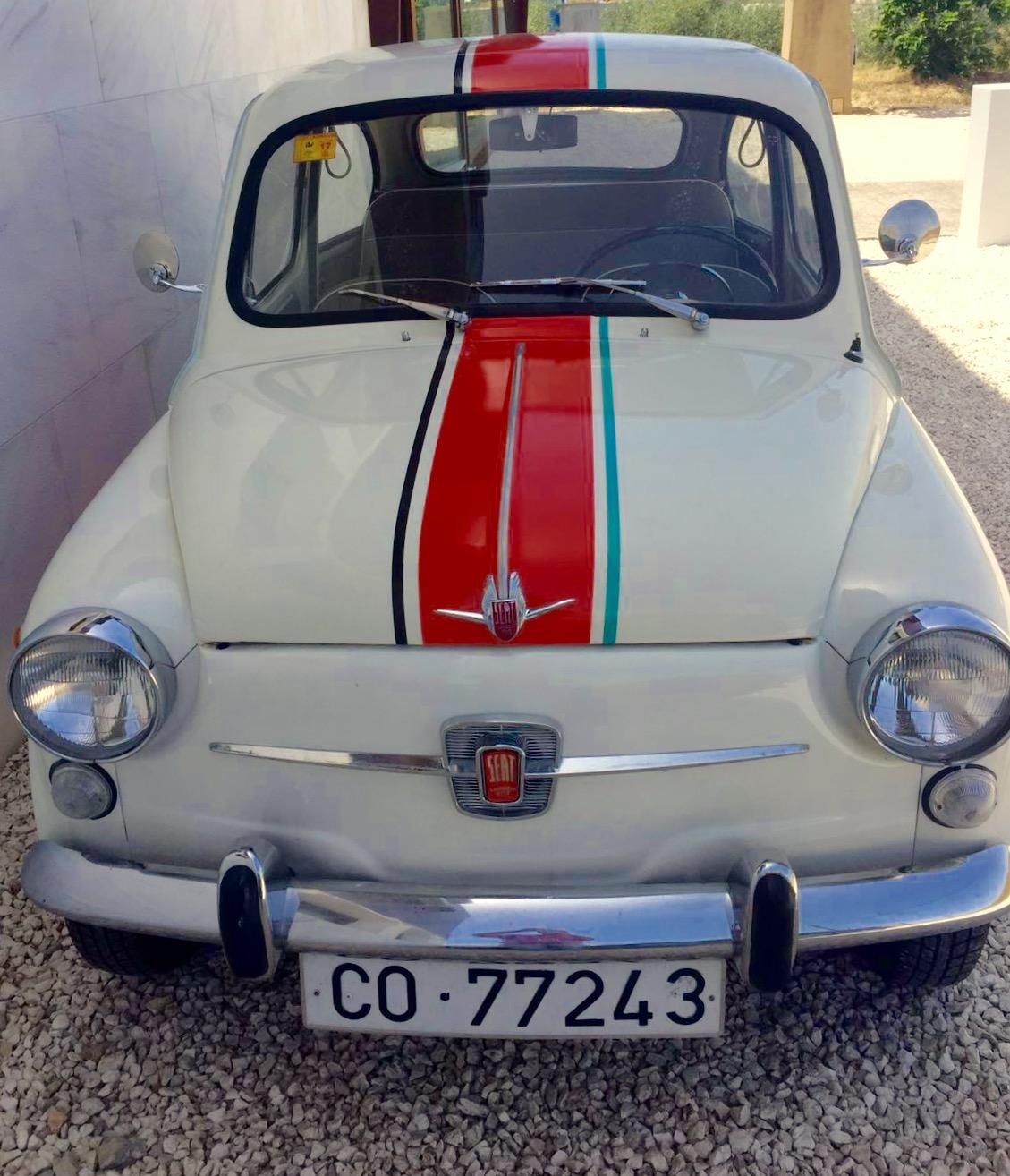 Diseno vintage 600
