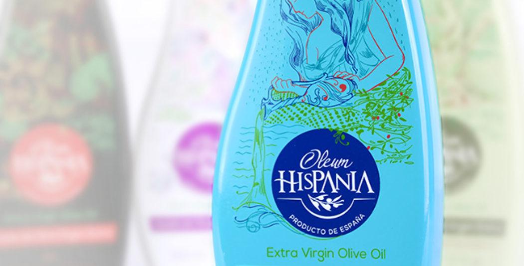 Agua primer premio packaging LAIEVOOC 2019 EEUU