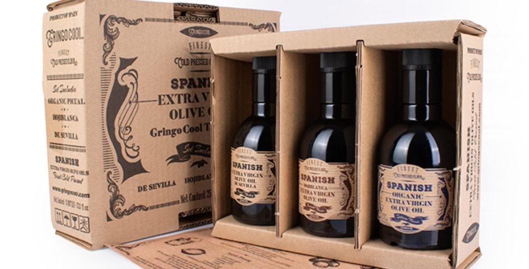 Gringo Cool entre los 14 aceites de oliva más vendidos en Amazon USA