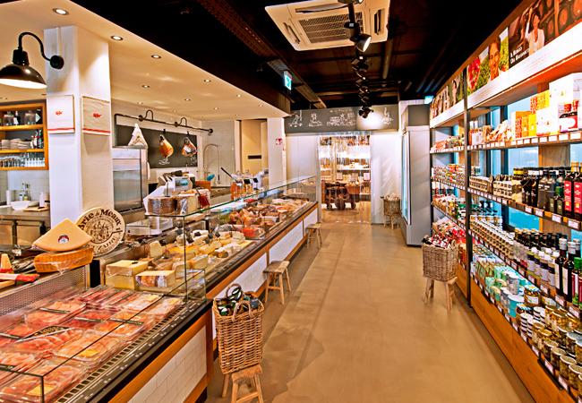 """El concepto """"Gourmet"""" en Alemania"""