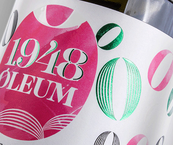 1948 Oleum