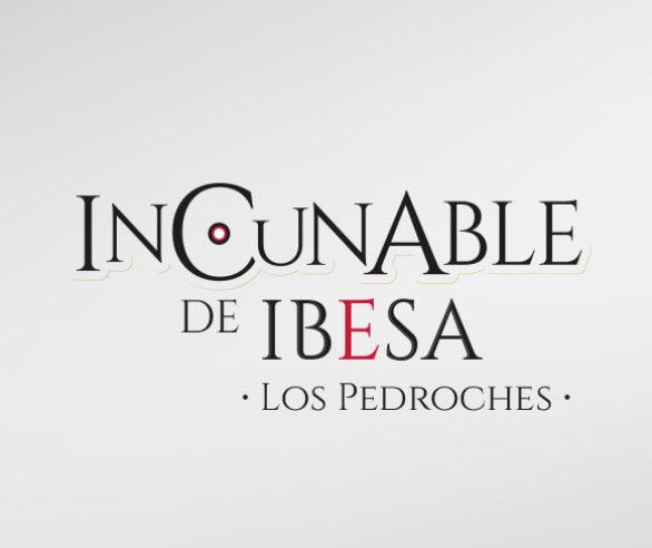 Branding Incunable de Ibesa
