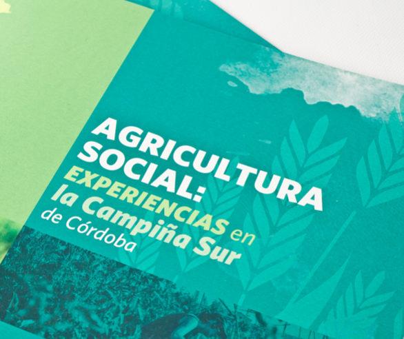 Folleto Agricultura Social