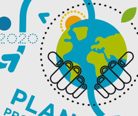 Díptico UCO Plan de cooperación