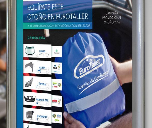 Promociones de EuroTaller