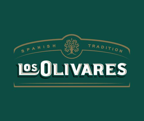 Los Olivares