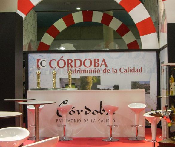 Stand Córdoba