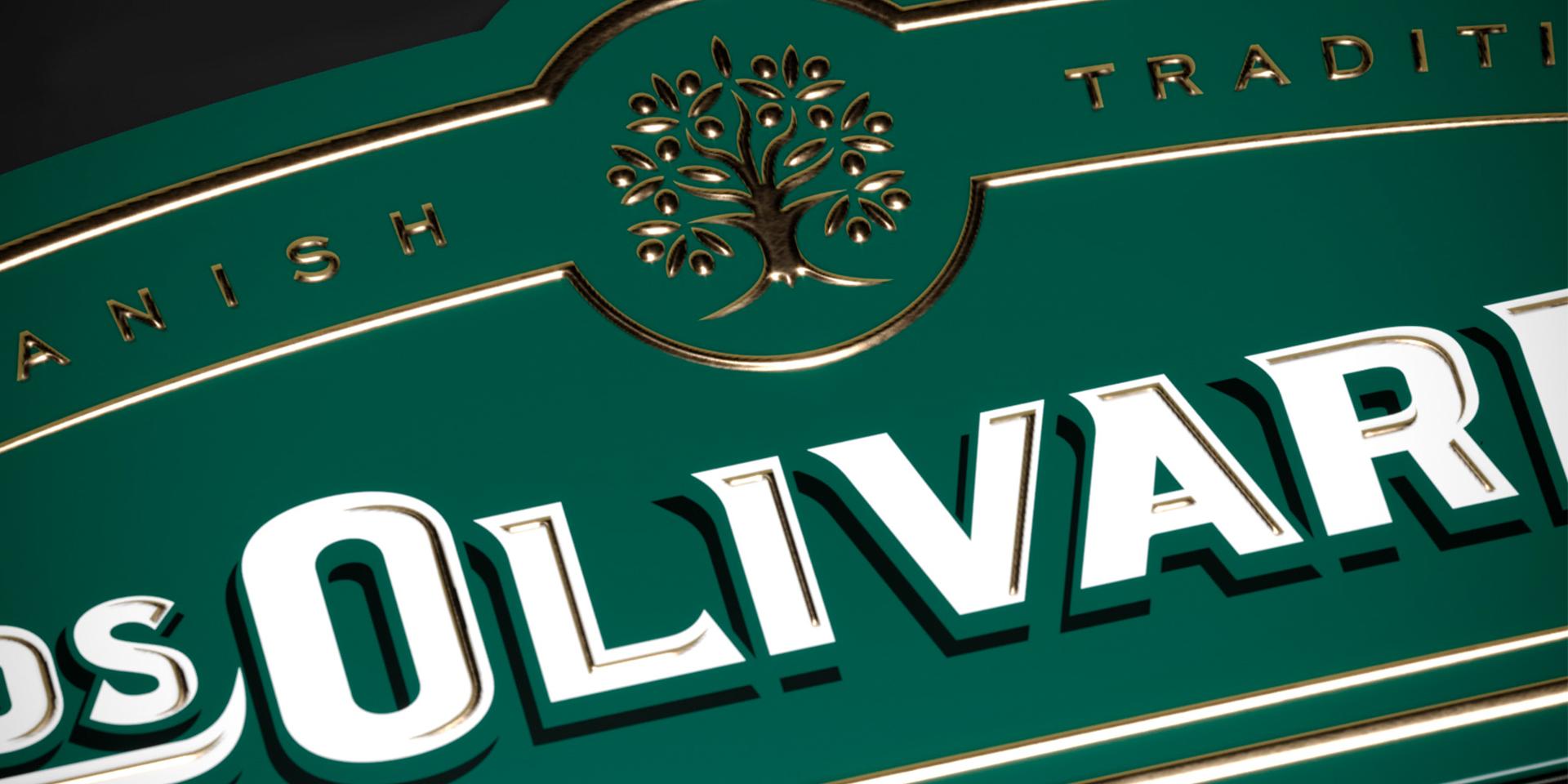 Packaging para exportar aceite de oliva a India