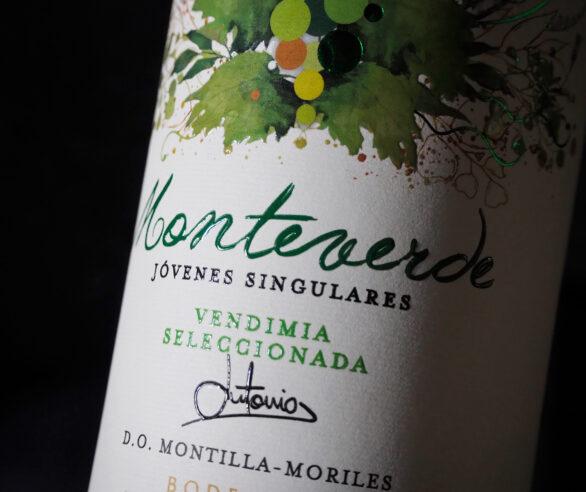 Monteverde los colores de la albariza