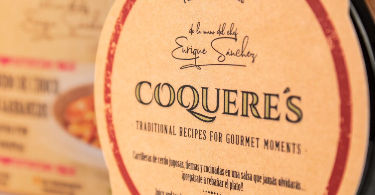 Branding Coquere's