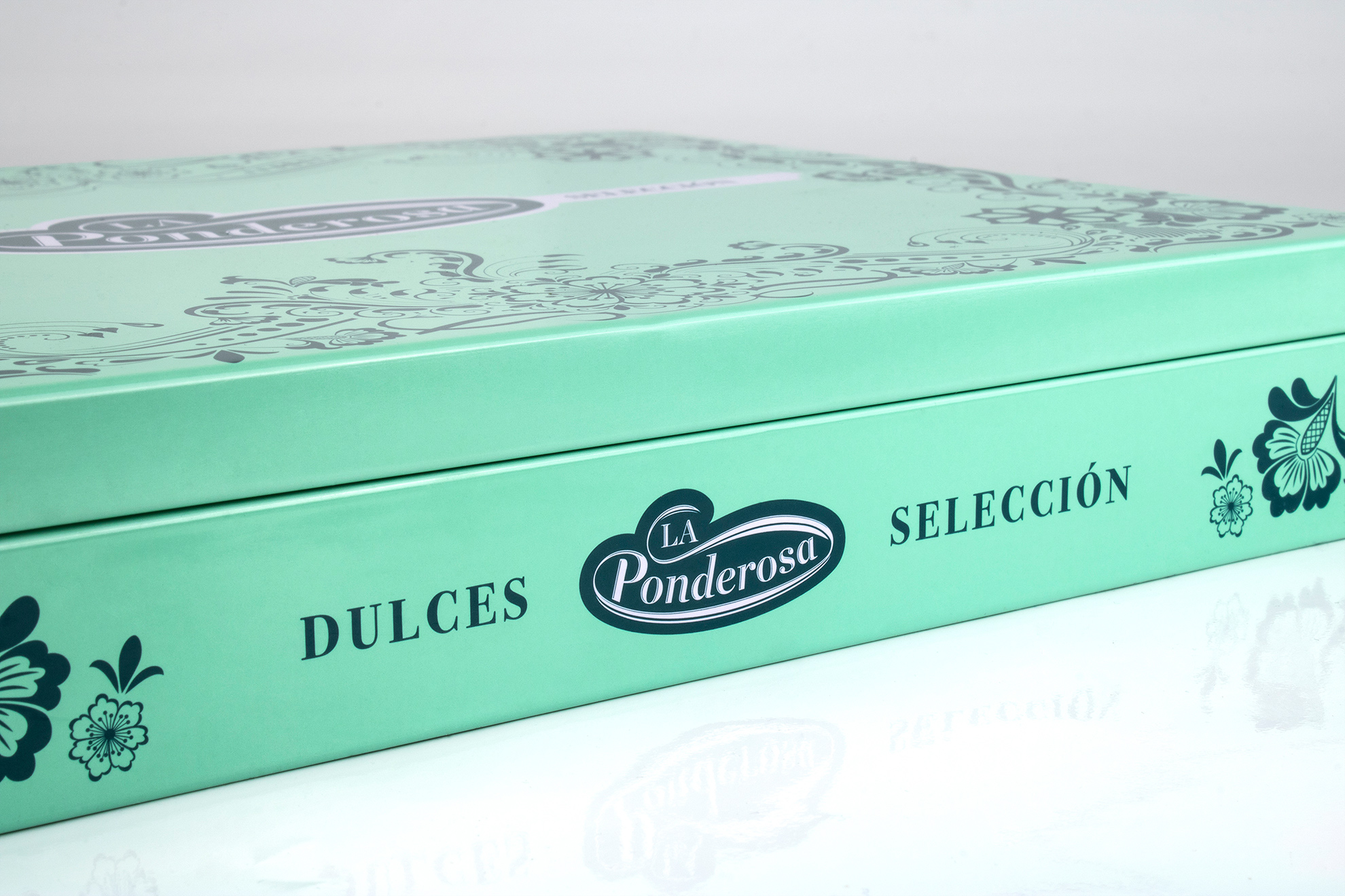Dulce Packaging en Granel