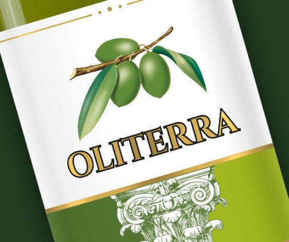 Oliterra marca líder de aceites