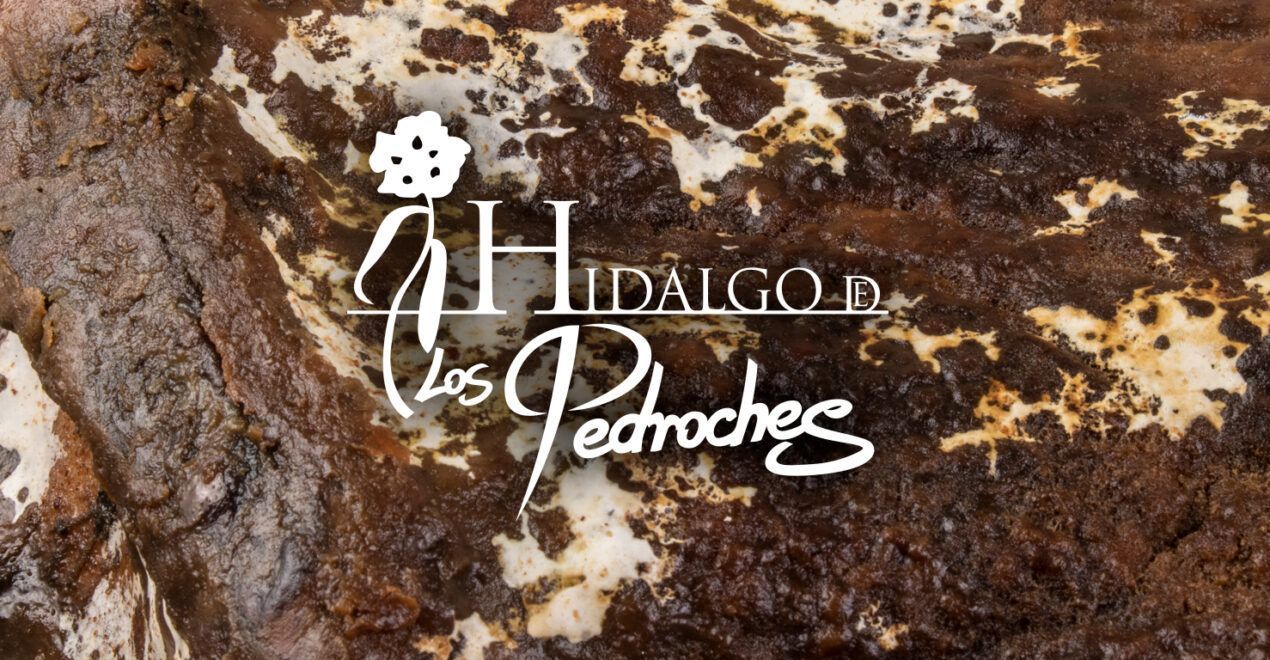 Hidalgo de Los Pedroches diseño de vitola